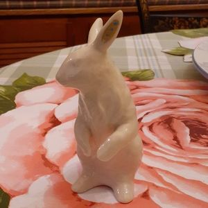 Lenox Jewels Collection Rabbit